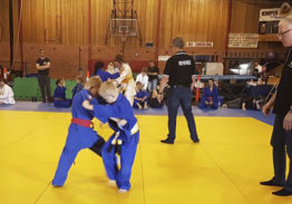 Devonport Judo Open
