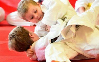Launceston Judo Club