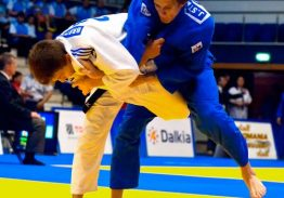 Gold Coast International Open + Australian Schools Judo Championships
