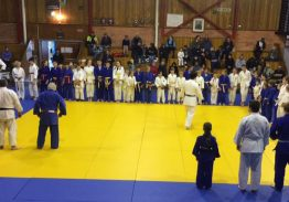 Ulverstone Judo Club Open