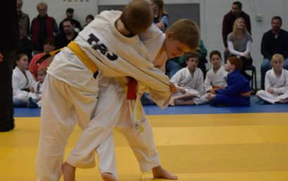 Bridgewater PCYC Judo Club