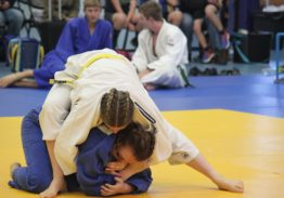 Devonport Judo Club Open