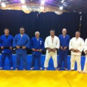 Ulverstone Judo Club Competition